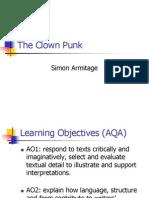 The Clown Punk