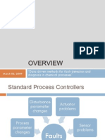 Presentation - Overview PCA & PLS - March 2009