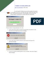 Matlab GUI Solo Numeros