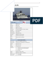 HMS Bulwark (L15)