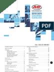 MI Course Catalog 2010-11