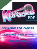 Karaoke Mercedes