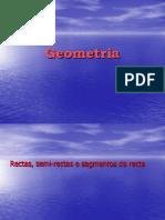 Geometria No Plano Com Circunferencia