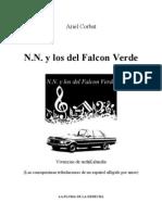 Nn y Los Del Falcon Verde - Sudakalandia (1)
