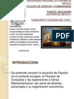 Conquista de Mexico[Historia] Expo!!