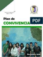 Plan de Convivencia 08-09