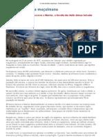 O sonho da Bahia muçulmana - Revista de História