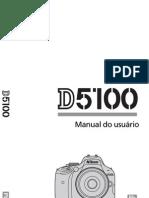 Manual Nikon d5100 Pt
