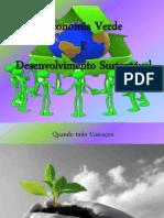 Seminário Economia Política 2