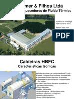 Apresentação HBFC