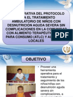 5.a  PRESENTACIÓN GUIA OPERATIVA PROTOCOLO AMBULATORIO