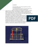 Motor Electrostatico Con CD