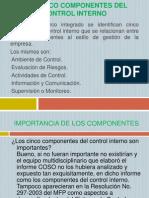Componentes Ci