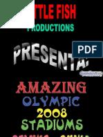 Fenelon Gimenez Gonzalez Olimpiadas 2008 - Estadios de Beijing-7242
