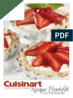 Cuisinart Fp 14dc Recipes