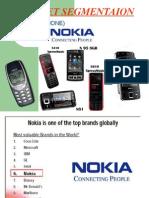 Nokia Segmentation Draft