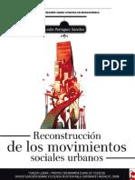 Reconstruccion de Los Movimientos Sociales Urbanos