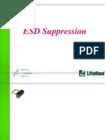 9.ESD Suppression