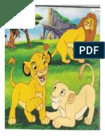 Lion King 22 June09