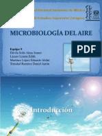 Exposición-Microbiología del Aire (FINAL)