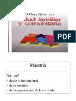 Maestria presentacion 2 cohorte 110604
