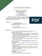 Alexander Weiss