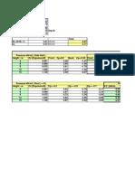 Wind Load Calculation Exp-B