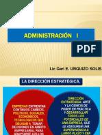 Administracion i Ses 6