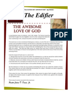 The Edifier Issue 3.Sept - Dec Issue