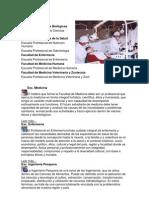 Biomédicas