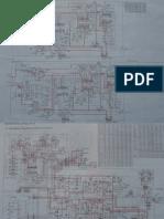 Kenwood Rx-308 Schematic Diagram