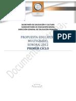 Pem Primer Ciclo Sonora 2012 v.2 (1)
