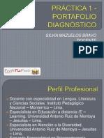 PORTAFOLIO DE DIAGNÓSTICO