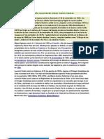 Biografía resumida de Andrés Avelino Cáceres