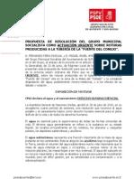 PdR FPP-MAA-Sobre Informe Principal Rotura Collado