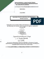 Documento Poscosecha (Seleccion..)