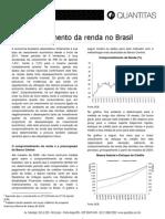 Ago12 - Comprometimento Da Renda No Brasil