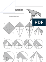 Bebe Pteranodon