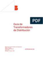Guia de Transformadores