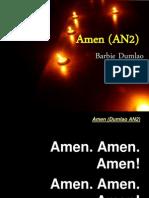 Amen Dumlao(AN2)