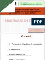 Proyecto de Investigacion Final 2013