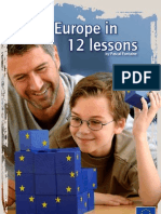 Europe in 12 Lessons
