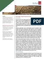 Schroder Fixed Interest August2013