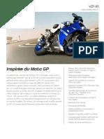 Yamaha 2013 YZF-R1
