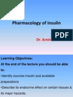 Insulin Pharm