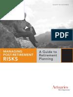 Post Retirement Charts