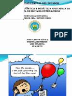 PPT Almacenamiento en Nube