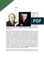 Borges y Schopenhauer
