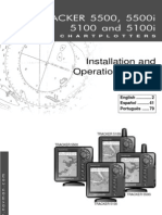 Navman5500 Manual