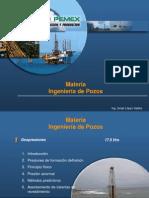 Tema i Geopresiones